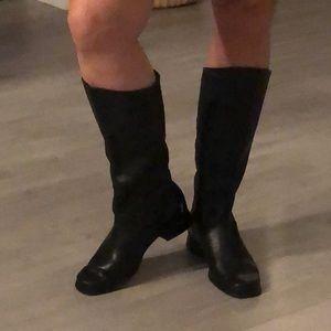 Laura Scott super soft genuine leather boots
